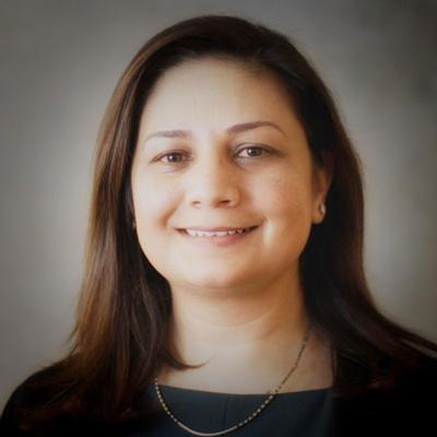 Saira Kazmi